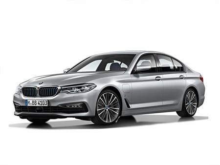 BMW 5 Series Saloon *New Model*