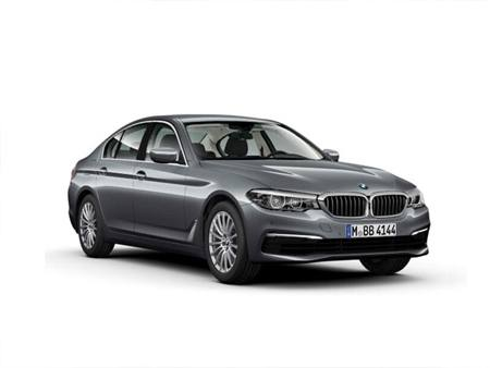 BMW 5 Series Saloon 520d EfficientDynamics SE 4dr Auto