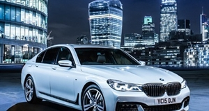 New BMW 7 Series Is Finally Here