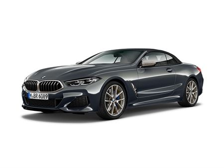 BMW 8 Series Convertible M850i xDrive Auto