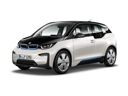 BMW i3 94Ah Range Extender Auto (Loft Interior World)
