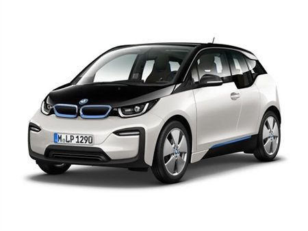 BMW i3 125kW 42kWh Auto [Lodge Interior World]