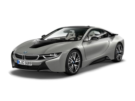Bmw I8 Car Leasing Nationwide Vehicle Contracts
