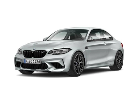 BMW M2 Coupe M2 Competition DCT