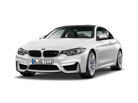 BMW M4 Coupe M4