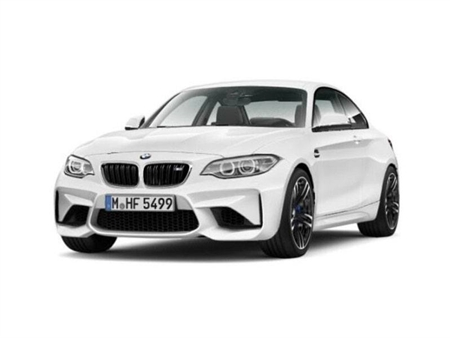 BMW M2 Coupe M2