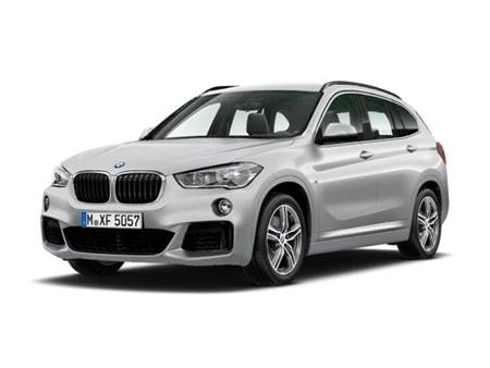 BMW X1 sDrive 20i M Sport Step Auto *Incl. Sun Protection Glass*