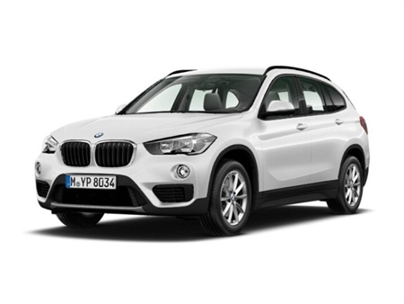BMW X1 sDrive 18i SE