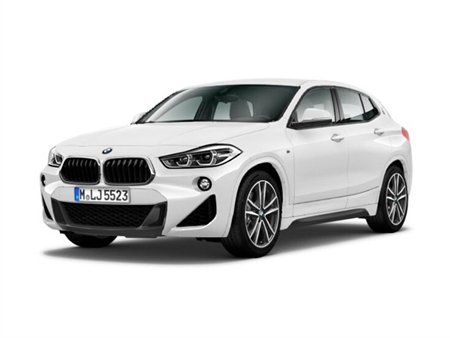BMW X2 xDrive 18d M Sport *Incl. Sun Protection Glass*