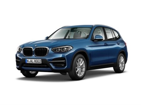 BMW X3 xDrive20i SE 5dr Step Auto
