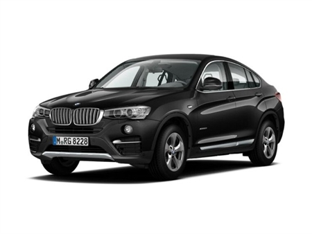 BMW X4 xDrive20d Sport Step Auto