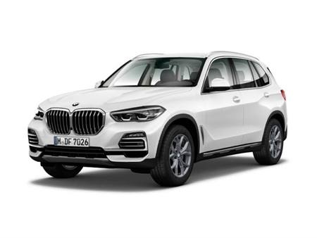 BMW X5 xDrive40i M Sport Auto (7 Seat) (Tech Pack)