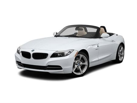 BMW Z4 Roadster 18i sDrive (Nav)