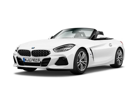 BMW Z4 Roadster sDrive 20i M Sport Auto *Incl. Comfort Pack*