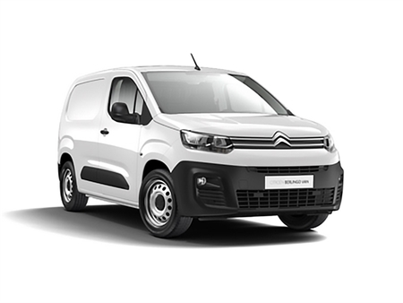 Citroen Berlingo  1.6 M BlueHDi 1000kg Enterprise 100ps S/S