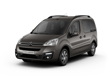 Citroen Berlingo Multispace 1.2 PureTech Flair
