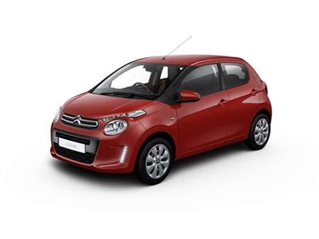 Citroen C1 1.0 VTi 72 Feel 5 Door