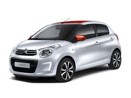 Citroen C1 Airscape 1.0 VTi Feel 5 Door