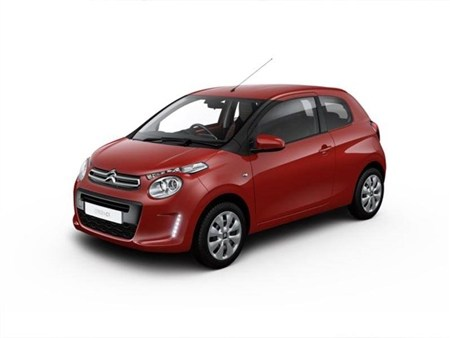 Citroen C1 1.0 VTi Feel 3 Door