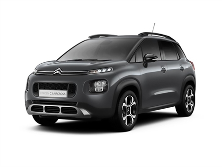 Citroen C3 Aircross 1.2 PureTech 110 Flair 6 speed *Incl. Special Paint*