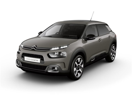 Citroen C4 Cactus 1.5 BlueHDi Flair