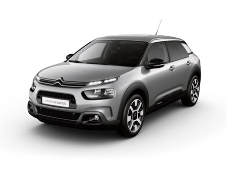 Citroen C4 Cactus *New Model* 1.2 PureTech Flair (6 Speed)