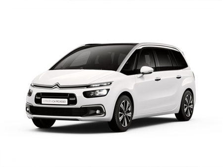 Citroen Grand C4 Picasso 2.0 BlueHDi Flair 5dr (7 Seat)