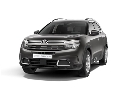Citroen C5 Aircross 1.6 Plug-in Hybrid 225 Flair e-EAT8