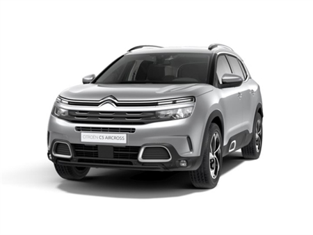 Citroen C5 Aircross 1.2 PureTech 130 Flair *Free Metallic Paint*