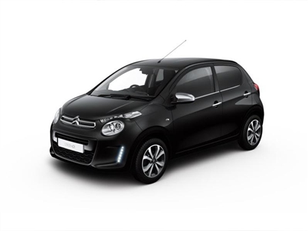 Citroen C1 1.2 PureTech Flair 5 Door