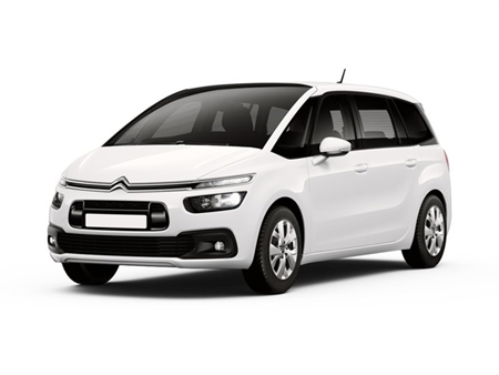 Citroen Grand C4 Spacetourer 1.5 BlueHDi 130 Touch Edition
