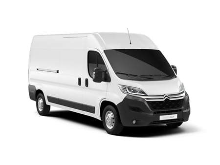 Citroen Relay 35 L2 2.2 BlueHDi H2 140ps Enterprise