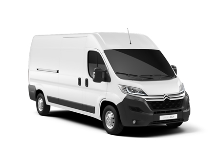 Citroen Relay 35 L3 BlueHDi H2 140ps Enterprise