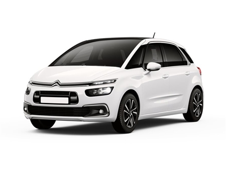 Citroen Grand C4 Spacetourer 1.2 PureTech 130 Flair Plus
