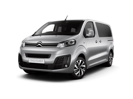 Citroen Space Tourer 2.0 BlueHDi 180 Business Lounge M EAT8
