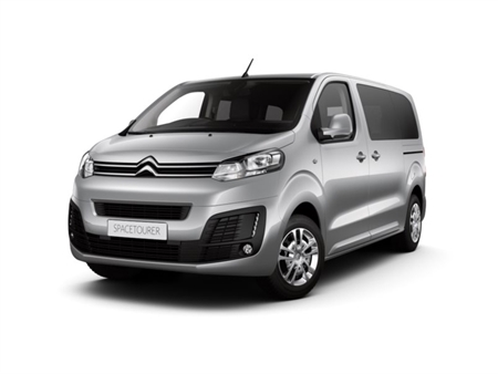 Citroen Space Tourer 1.5 BlueHDi 120 Business M (9 Seat)