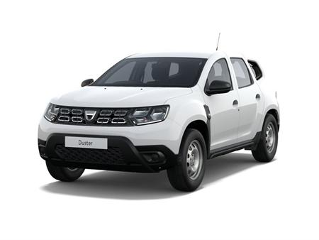 Dacia Duster 1.0 TCe 90 Essential  6 Speed