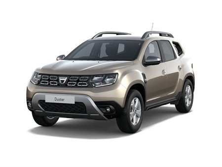 Dacia Duster 1.3 TCe130 Comfort