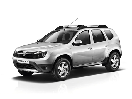 Dacia Duster 1.6 SCe 115 Access