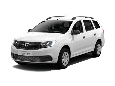 Dacia Logan 0.9 TCe Essential
