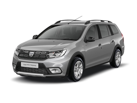 Dacia Logan Stepway 0.9 TCe Techroad