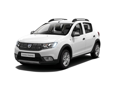 dacia sandero 1 0 sce essential car leasing nationwide vehicle contracts. Black Bedroom Furniture Sets. Home Design Ideas