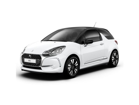 Citroen DS3  1.2 PureTech 82 Chic