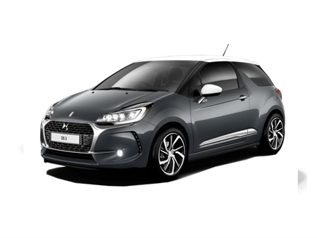 citroen ds3 car leasing nationwide vehicle contracts. Black Bedroom Furniture Sets. Home Design Ideas