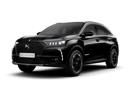 DS DS7 Crossback 1.2 PureTech Performance Line