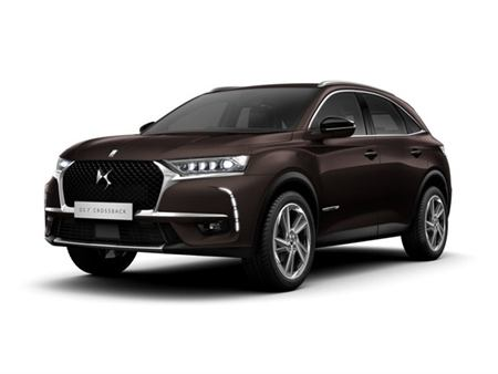 DS DS7 Crossback 1.5 BlueHDi Prestige