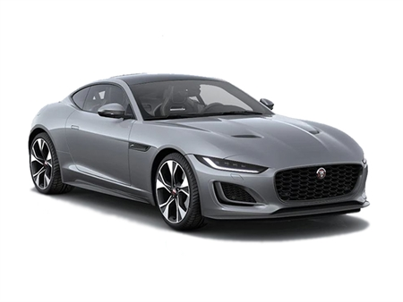 Jaguar F-Type Coupe 2.0 P300 First Edition Auto