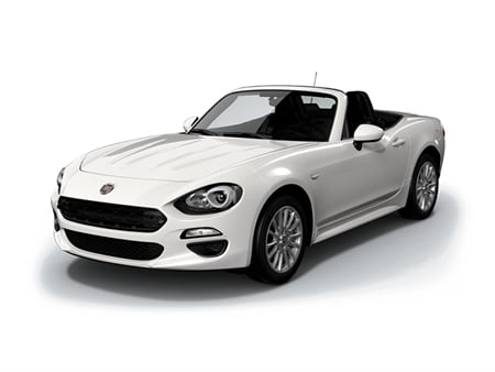 Fiat Lease Deals Nationwide Vehicle Contracts