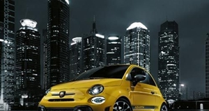 New Fiat Abarth Released