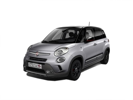 Fiat 500L 1.6 Multijet 120 Beats Edition